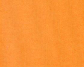 Inpakpapier kraft Uni Orange