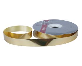 Metallic  krullint – Kado lint - Cadeaulint