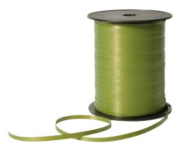 Splendene  krullint – Kado lint - Cadeaulin