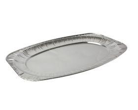 Cateringschaal - Aluminium (klein)