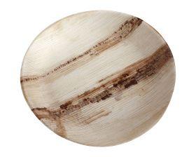 Palmblad bord - Jeeva (25cm)