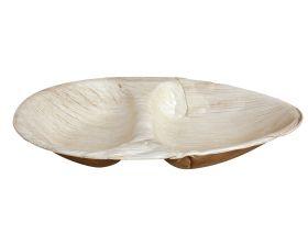Palmblad kom - Raaga (26x6cm)
