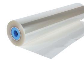 Cadeaufolie - Transparant (50cm, 25mu)