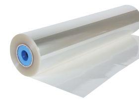Cadeaufolie - Transparant (60cm, 25mu)