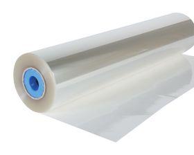 Cadeaufolie - Transparant (70cm, 25mu)