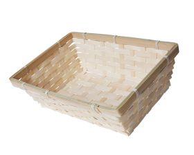 bamboe mand