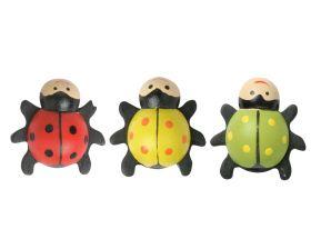 Decoplakkers Ladybirds