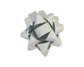 Starbow Glitter - Zilver