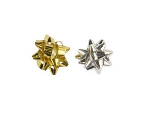 Starbow Metallic - Goud/Zilver