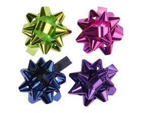 Starbow Metallic - 4 kleuren assorti