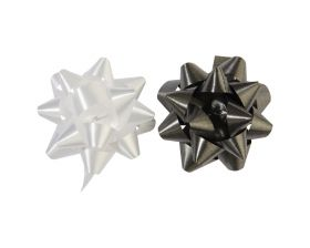 Starbow - Wit / Zwart