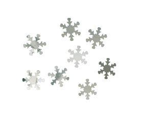 Strooimix Sneeuwvlok - Zilver