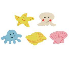 Decoplakkers Zeedieren