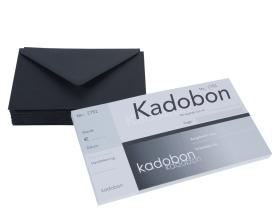 Cadeaubon – Kadobon – Waardebon