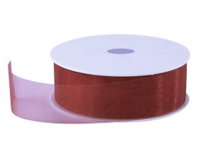 Organza lint - Terra (30mm)