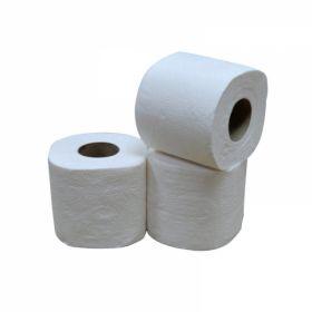 Toiletpapier - 2-laags (wit)